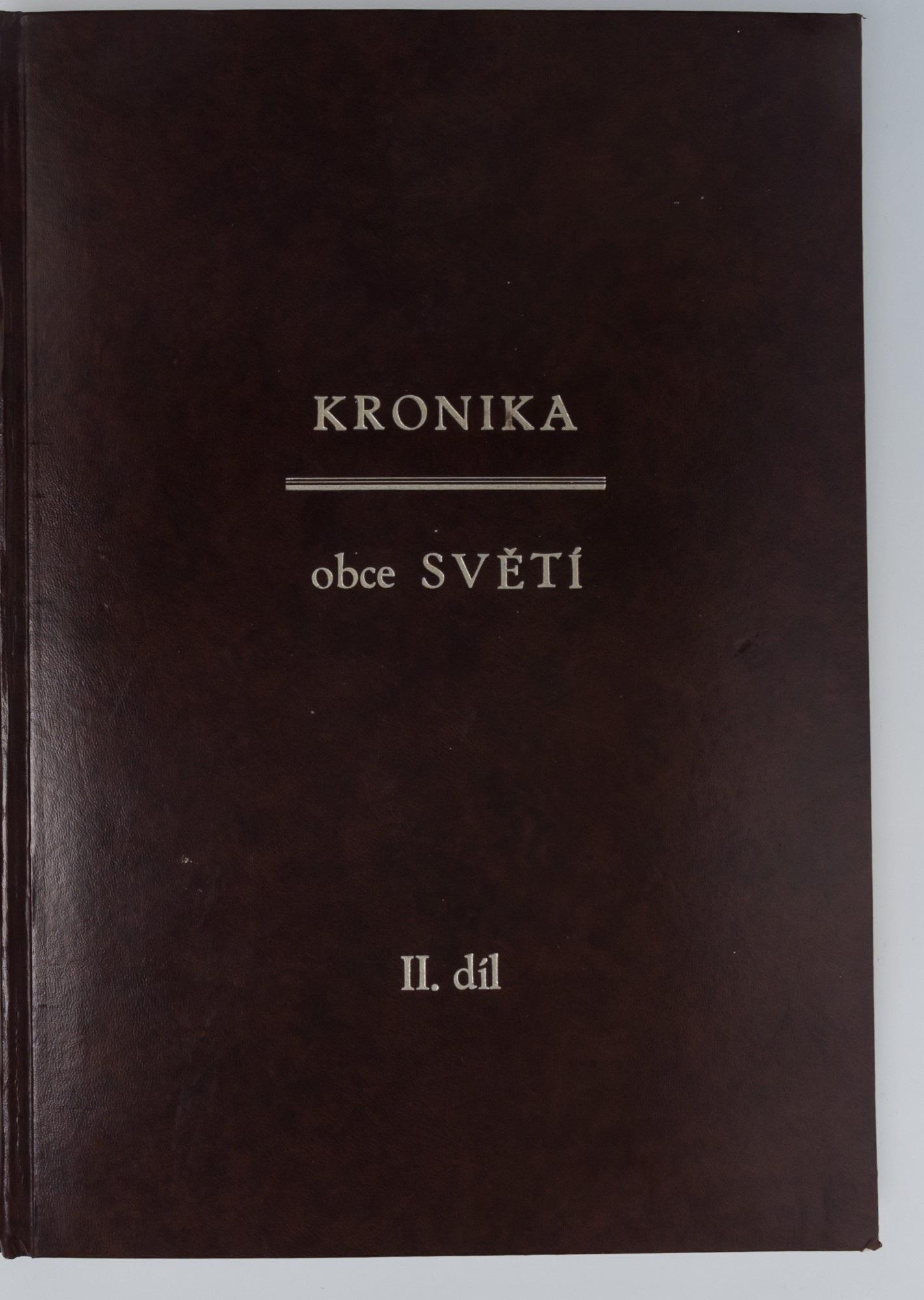 Kronika 2